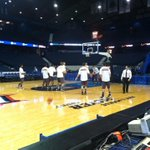 RT @FAU_Hoops: The Owls warming up for DePaul. Game is on Fox Sports 1, http://t.co/sUTgWvPmsM & ESPN 106.3 at 9pm http://t.co/J2hC1WR9Yf