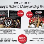 Need a last-minute Christmas gift idea? Get the @DruryMBB national championship DVD and/or commemorative book! http://t.co/B03mb5ipFl