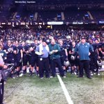 Your D-III state champs! Calvary wins 62-7. #kslaendzone http://t.co/P4516nikiZ