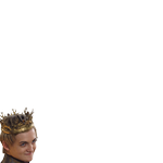"""@rockpapercynic: A comprehensive list of King Joffreys positive qualities #RoastJoffrey @GameOfThrones http://t.co/BQ7VmloBjD"" ✋😂"