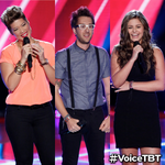 Remember when they were just waiting for a chair to turn? @jacquieleemusic @willchamplin @tessanne #VoiceTBT http://t.co/QCph28FxNX