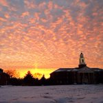 RT @timothywashere: So this is Southern Seminary this evening: http://t.co/gV1aHZfCW2
