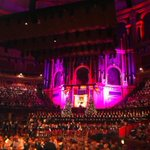 RT @elbournarch: Fantastic performance tonight at the RAH. Well done St Albans. Cathedral Choir! http://t.co/0dR0TOgPhn