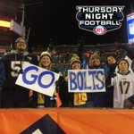 The #Chargers fans are in the house. #SDvsDEN http://t.co/exJadVFZp2
