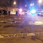 RT @CBS4Mark: 4 people stabbed in a parking lot outside of Sports Authority Field after Broncos game lets out. http://t.co/PrgqslZGrM
