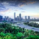 G'Day #PERTH! We are proud to announce our fourth destination in #Australia! #Etihad #AvGeek #Aviation #News http://t.co/WqKRoCgTsr