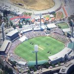 RT @Matt_Tinney: The view of the WACA from the @9NewsPerth chopper. #ashes #uniteAus #Perth http://t.co/LkqeSPjtmu
