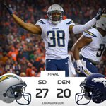 RT @chargers: Goodnight. #SDvsDEN http://t.co/CDBvocztH1