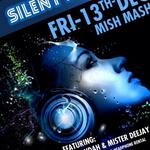 RT @proggieug: Silent Disco we tonight at Mish Mash http://t.co/aS9dPFrAqf