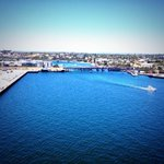 RT @scottzed79: @tweetperth #fremantle traffic bridge on a perfect #summer day. #bestview http://t.co/sKC05q3zTS