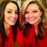 Ladies in red anchoring the last hour of Good Day. @LauraMoodyFox13 @MyFoxTampaBay http://t.co/StHX5eblLw
