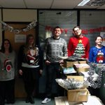 National Christmas Jumper Day - Westcoast is on board @Westcoast_UK #savethechildren #ChristmasJumperDay http://t.co/LJXwu0MOyP
