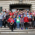 RT @UoNSU: Happy #xmasjumperday from all of us here at UoNSU! http://t.co/NarekAcsPA