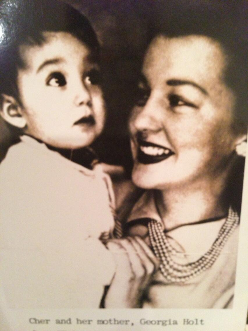 Baby Cheralina and her Mommy http://t.co/TjdqhBetl8