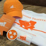 GIVEAWAY CONTEST: RT this tweet and follow @Vol_Trad for a chance to win this prize pack from Volunteer Traditions http://t.co/WQBUgA1fJR