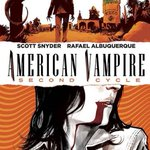 Really waiting for this one!! @vertigo_comics: American Vampire is back this March!  http://t.co/jxPTlq0mtN http://t.co/OXNTxpRAJe