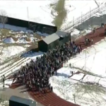 RT @NBCNews: Photo: Students evacuated at Arapahoe HS in Centennial, Colo. after reported shooting http://t.co/pL2hO6p8mR