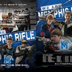 RT @TigersMedia: The 2013-14 Memphis Rifle Media Guide is now available online at http://t.co/KBvfLXpyJu #gotigersgo http://t.co/MnwYIwHCoU