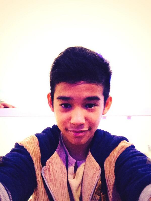 Karel Susanteo (@Karel_Super7): You guys are amazing !!!! Luv yah!!! http://t.co/kgiTqIQOjJ