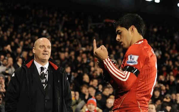 Bbc71taCUAIz8jj The FA is giving Wilshere the finger! Gunner gets 2 game ban, Liverpools Suarez & Spurs Carr got 1 apiece