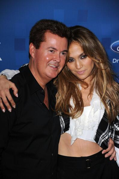 BBC Radio 2 has announced a series of programs about Simon Fuller. Interview featuring contributions from  @JLo http://t.co/4IDnB3Fcsy