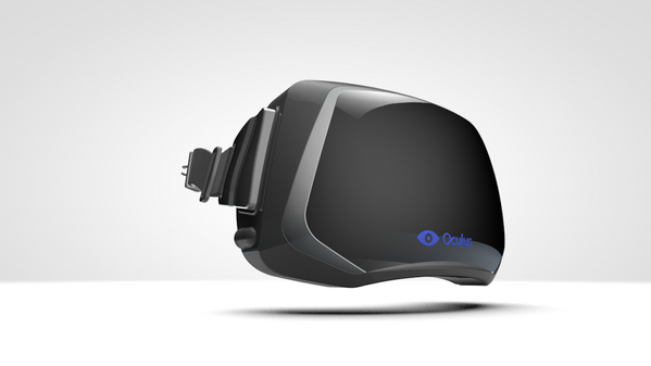 The creators of the Oculus Rift virtual reality headset have raised $75M in Series B funding http://t.co/mGpl8aKNYj