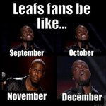 """@hockeymemes: Leafs fans be like.. http://t.co/pNiynxEog2"" to all the leaf fans out there"