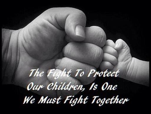 Together We Are Strong! #StopChildAbuse   https://t.co/RarDJbjJpp