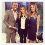 Catch my interview w/ @terrencej & @iamcattsadler TONIGHT at 7pm & 11:30pm on @enews #YoureAlwaysHere http://t.co/nrQt9ZzL4l