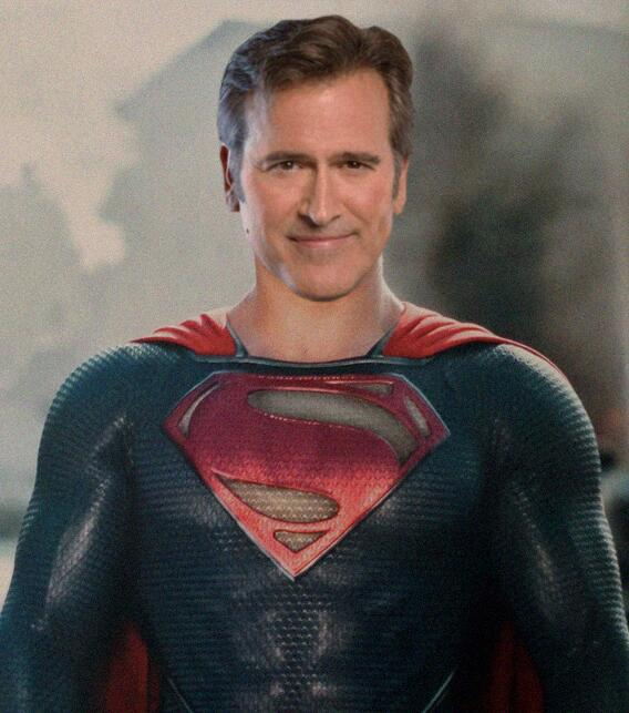 """RT @PhycusMalloy: @GroovyBruce Happy Holidays, Sir.  I call this one """"Chin of Steel: Truth. Justice. Housewares."""" http://t.co/LOxEYmTTVq"""