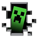 Yep, it's true! Minecraft creeps to PS3 tomorrow: http://t.co/E1pfCuYoga Ssssssssss...   http://t.co/1iNnuupiss