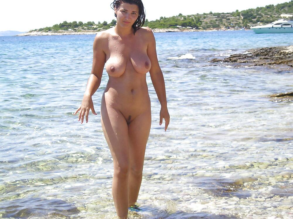 Croatian Naked 27