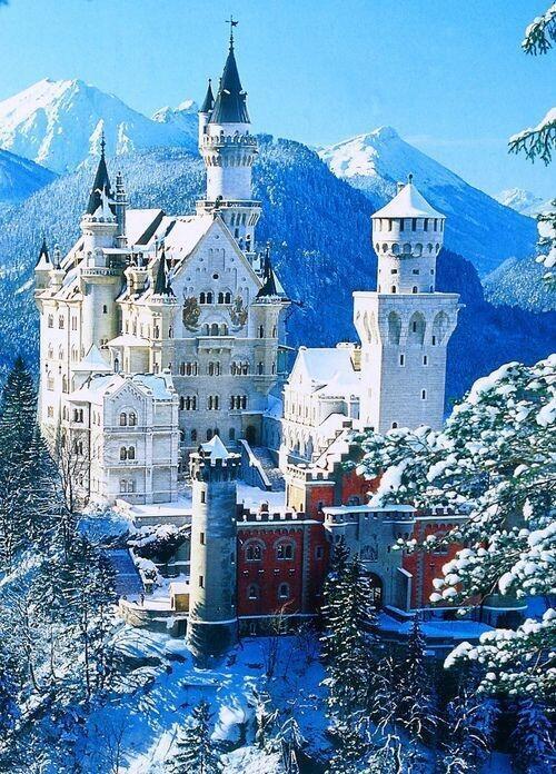 Bavaria, Germany http://t.co/ddsAUPUXXy