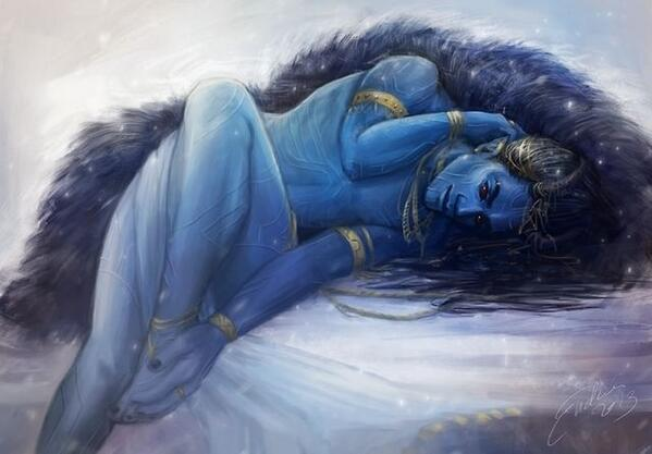 [Beautiful Jotun Prince] http://t.co/ENXlr6EQl4