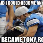 RT @NFL_Memes: Matthew Stafford throws 3 INTs, Lions cough up division lead.. http://t.co/aZuqCoyknT