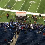 RT @Ravens: #RavensNation still here cheering at Ford Field for the @ESPNMondayNight crew! #GoRavens! http://t.co/NpETYugdo3