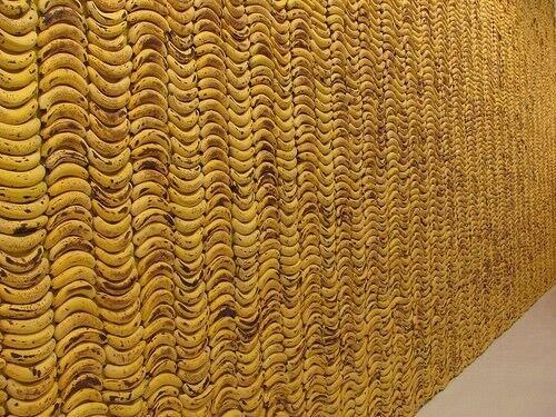 Банановая стена:) http://t.co/IiHaN7RhCZ