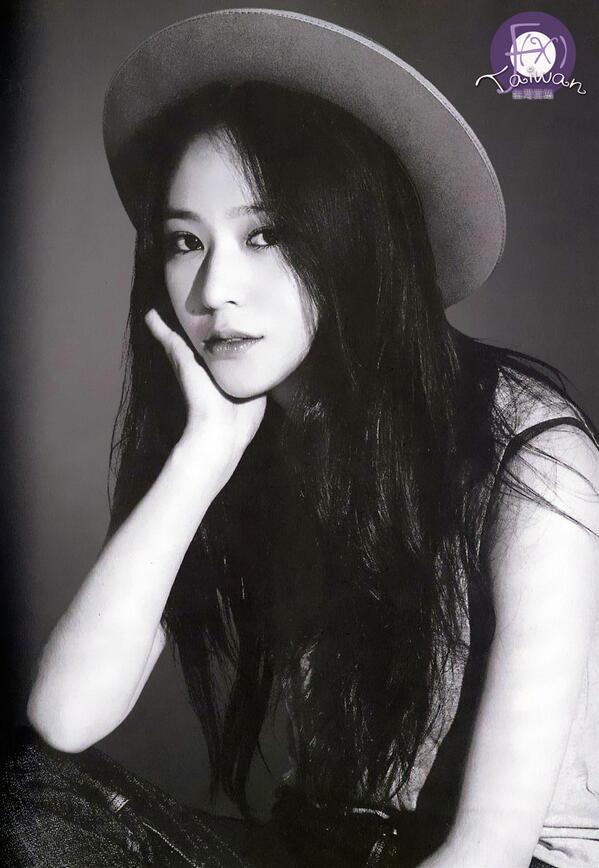 image  F(x) Krystal 2014