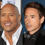 Dwayne @TheRock Johnson Beats Robert Downey Jr. As Top-Grossing Actor Of 2013! http://t.co/28DWpVxnfH