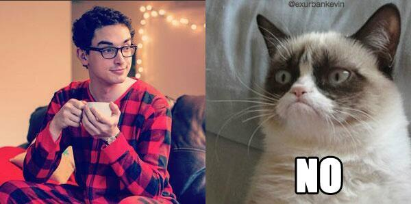 @ExurbanKevin: The Harmonic Meme Convergence. #pajamaboy #GetTalking