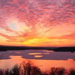 RT @EyeOnTheArea: Mike Nagy grew up in #HamOnt but had never seen Cootes Paradise so beautiful! http://t.co/a4fnjDmelH