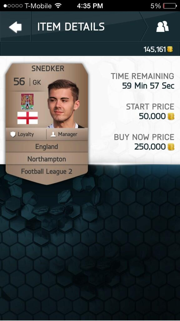 @FUTCoinStock Please. I am xbox. I was the first to RT for 50k. Please man. Club name is KittySoftPaws http://t.co/JGtN2WGlJh