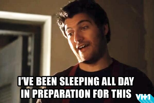 Watch EVERY SINGLE EPISODE of #HappyEndings starting TONIGHT + 8/7C on @VH1! http://t.co/P69PCvx1hO
