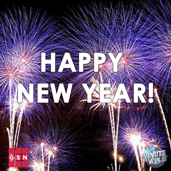 Happy #NewYears Minuteers! RT if you will be counting down the last minute of 2013 tonight. http://t.co/d1GKSKSAmH