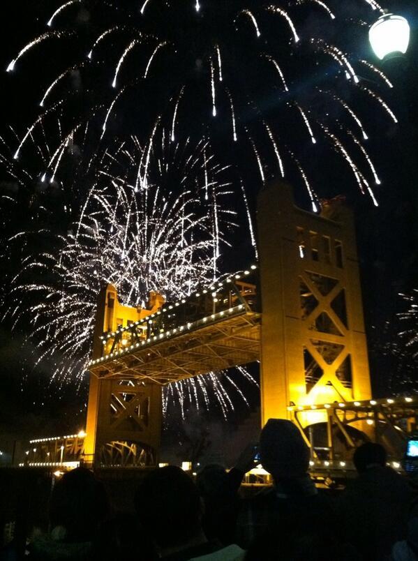 Happy New Year, Sacramento! http://t.co/pYOj0ZDsDn