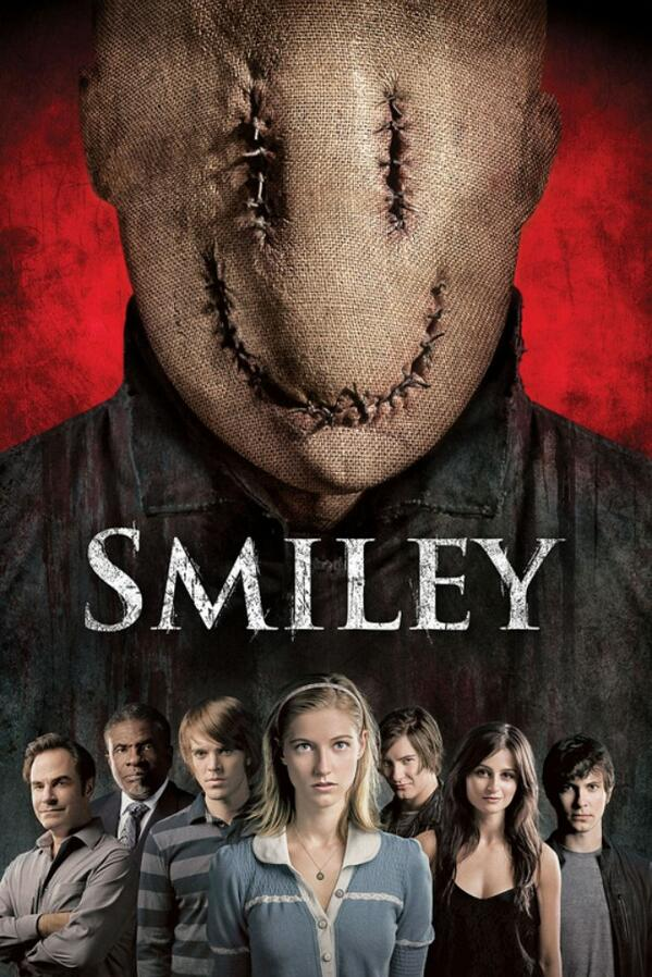 Get ready! SMILEY premieres on SHOWTIME (@SHO_Network) Sunday, February 2nd! http://t.co/9Lrr7Umvgi #smileymovie =) http://t.co/sBGTSw2buh