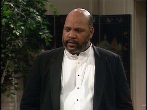 Sad to hear James Avery, who played Uncle Phil in Fresh Prince, has died - What a ledge! #RIPJamesAvery http://t.co/39EFxNgCvG