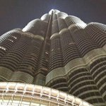 The tallest building in the world. .Dubai http://t.co/P8e2yDqxu2