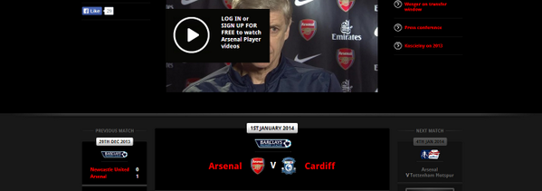 @CardiffCityCCFC Arsenal know what the real Cardiff badge is. http://t.co/yUgG5tk6FG