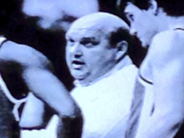 "Rick Majerus: ""Those to whom Defense is not important will have the best seat in the house."" http://t.co/UyNUHePl17"